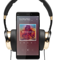 Wholesale 2015 Newest XiaoMi Mi Headphones HiFi Sound Headset mm Diaphragm Earpiece High Fidelity Earflaps Audiophile Grade Headphone