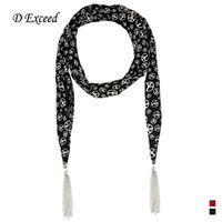 ladies designer scarf - European Summer Style Head Scarf Fashion Designer Scarves Antiwar Print Shawls Chiffon Tassel Peace Scarf for Ladies SC150229