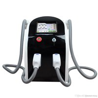 Wholesale new fashion professional SHR machine OPT ipl beauty equipment for hair removal on sale