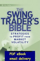bible marketing - The Swing Traders Bible Strategies to Profit from Market Volatility by Matthew McCall and Mark Whistler