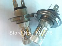 automotive led bulbs - Canbus Error Free Automotive led bulbs W super high power H4 H7 H8 H11 H9 H10 H16 With Resistor Built in