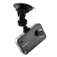 arabic night - Car DVR Recorder K6000 w Retail Box Full HD Vehicle Cameras Camcorder quot P Vehicle Black box DVR Night Version Wide Angle Lens Dvrs
