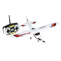 Cheap New Version Nine Eagles 770B 2.4G 3CH Sky Eagle Flying Model RTF RC Airplane Glider Plane Toy