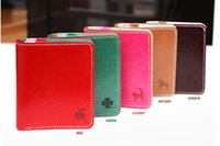Wholesale ID Card holder Checkbook Card Holder Case Wallet For Women