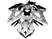 Wholesale GSXR Fairings for SUZUKI GSXR600 GSX R750 GSXR GSXR ABS Body Kits Motorcycle Fairing
