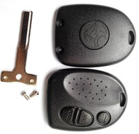 best free shell - Best quality car remote key shell case for Holden Commodore button key blank FOB