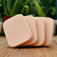 Wholesale TS Designer Lady Makeup Foundation Cosmetic Puff Facial Face Soft Sponge Powder Puff ST