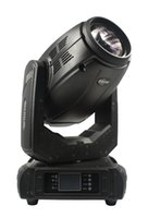 Wholesale 280W lamp beam moving head spot moving head wall washer it can be used almost every stages Osram W lamp high luminous