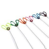 Wholesale Top Selling New Stylish Reptile Lizard Harness Leash Adjustable Rope Durable Multicolor Soft Fashion