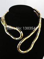bendable bracelet - Christmas Punk Style DIY Flexible Snake Necklace mm European Bendy Twisty Bendable Snake Bangle Bracelet FEAL ZN10