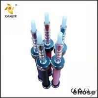 Wholesale Mini starbuzz E hose square electronic handled hookah mini ehookah ehose kit mini e hose more portable mini ecigs ehookah Square by DHL