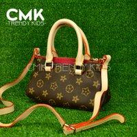 girls handbags - CMK Christmas gift purse kids fashion bag women handbags girl shoulder bag messenger bag children totes