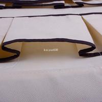 closet door - 20 Pocket Hanging Bag Door Holder Shoe Storage Organizer Closet Hanger Organiser