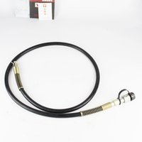 Wholesale hydraulic oil pipe