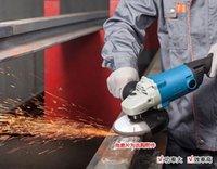 Wholesale 150mm Angle Grinder w Disc Grinder v hz rpm excluding grinding wheel