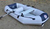 Wholesale inflatable kayak pesca canoe fishing paddle boat barcos bote sisme bot bateau de peche gonflable kajak barque zodiac boat