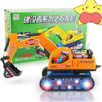 Wholesale Toy Car Toys For Children Diecast Car Model Wooden Toys Toys Cars Metal Diecast Construction Vehicle Set Bulldozer Forklift Front Loader Toy