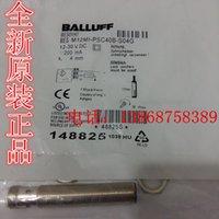 balluff proximity switch - New original authentic Balluff proximity switch BES M12MI PSC40B S04G fake a penalty ten
