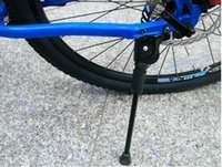 bicycle kick stands - New Replaceable Holder Bike Bicycle Cycling Side Kickstand Kick Stand For Merid B053