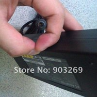 Wholesale DHL Free W A Switching Power Supply A input V Output Switch Power For LED Strip Light