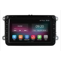 Android car audio dvd - Android Quad Core Din Car DVD Gps for VW Bluetooth Wifi Stereo Audio Radio DVD Player Built in Navigation System OL8901