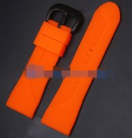 black friday - new mm The silicone rubber watchband width grey for seven friday Watchs strap soft and comfortable waterproof