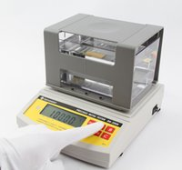 Wholesale DH K DahoMeter Leading Factory Electronic Digital Gold Tester Gold Purity Analyzer Gold and Silver Testing Machine