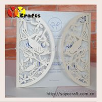 animated birthday card - INC047 animated wedding invitation cards laser cut birthday invitation cards with envelope