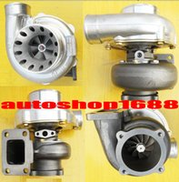Wholesale GT3582R GT35 GT3582 a r anti surge a r T3 flange bolts hp water and oil cooled turbo turbocharger