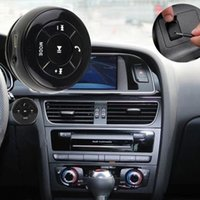 Wholesale 50pcs mm Audio Bluetooth Music Receiver Adapter Handsfree Car mm AUX Speaker