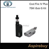 Cheap cool fire iv plus Best innokin coolfire iv plus 70w g tank
