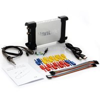 Wholesale New Arrival Brand Hantek BL MHz Bandwidth USB Oscilloscope Generator CH Logical Analyzer