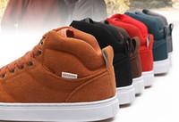 canvas shoes - 2014 new Korean men s casual shoes men shoes solid color canvas shoes JQ106