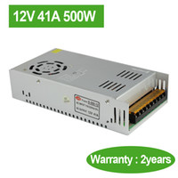 Wholesale Global universal DC12V W led lights switching mode power supply guarantee