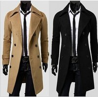 Cheap trench coat Best long coat