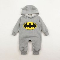 Cheap Kid Batman Romper Best Boy Clothes