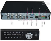 Wholesale CCTV channel audio and video HD NVR DVR HVR in Embedded Network DVR SDVR I