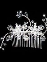 Cheap Bridal Hair Accessories Best Headpiece