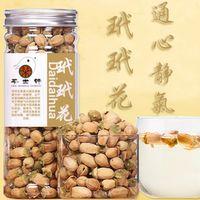 Wholesale Beauty Citrus aurantium Bitter Orange flower Toi slimming Dai Dai Flower Tea Health Natural Herbal Flower Tea g