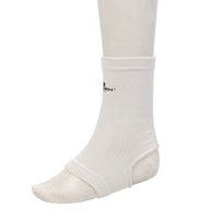 Wholesale JOEREX Professional Quality Support Ankle Brace For Sports Soft Knitting White Injure Treatment Ankle Support JE064