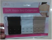 band extender - Set of Women s Soft Back Bra Band Extender Hook Rows Brassiere Extender sets