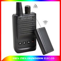 Wholesale Sound Control Wireless Voice Transmission with Voice Recorder Memory function CW