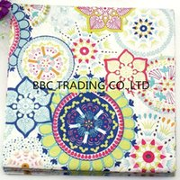 Wholesale Ney Romantic Style quot Lunch Napkins Food grade Paper For Party Supply Decoration