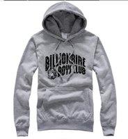 hoodies wholesale - 5pc new autumn winter brand Hoodie sweatshirt hip hop BILLIONAIRE BOYS CLUB BBC fashion men s sports fleece pullover1126