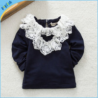 baby t shirts plain - baby clothing nova fashion girl long sleeve t shirts kids clothes for girls spring autumn tops in plain color