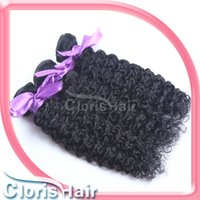 Cheap jerry curl hair 3pcs Best modernshow