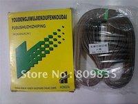 Wholesale mm Teflon belt for FR plastic bag sealing machine band sealer film sealing machine