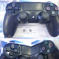 ps4 games - PS4 Bluetooth Wireless Video Game Controller for Dualshock PlayStation PS4 Console Charging Cable PC Joystick Gamepad A Quality