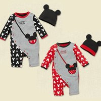 Cheap baby Romper Best infant One-pieces Jumpers