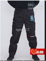 Wholesale Genuine Doohan racing pants overalls pants motorcycle clothing hockey pants can be installed grindin